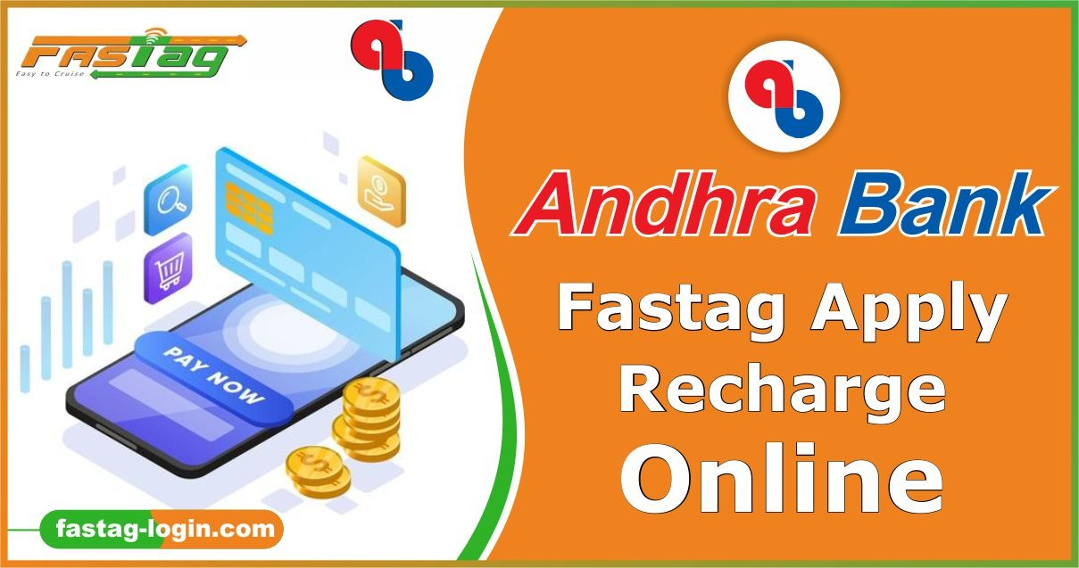 Andhra Bank Fastag